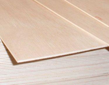 Falcatta Lightweight Plywood Plywood Wood Eco Environmental