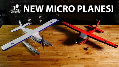 RC Planes, Quadcopters, Videos, Articles & More