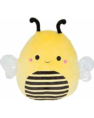 16 Sunny Squishmallow Bee Animal Pillows Cute Stuffed Animals Pillow Pals