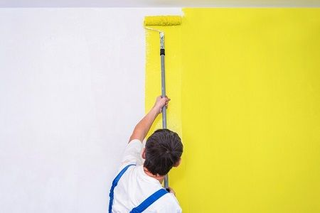Painting Contractors In Thane Call Us 9594783759 Painting Contractors Painting Services House Painting Services