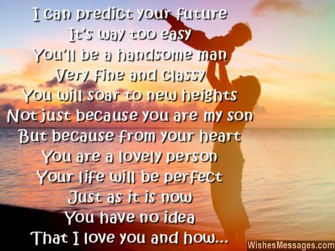 List Of Pinterest Sorn Quotes From Mom I Love You Messages Pictures Beauteous Clsssy Son Wuotes
