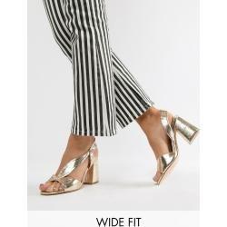 Reduzierte Damensandalen | Goldene sandalen, Sandalen mit
