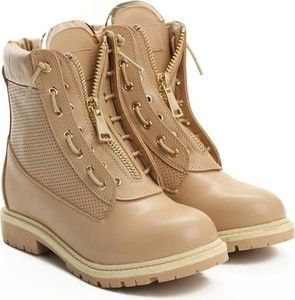 Wysokie Trapery Damskie Ocieplone Naturalna Welna Helios Komfort 611 Combat Boots Boots Dr Martens Boots