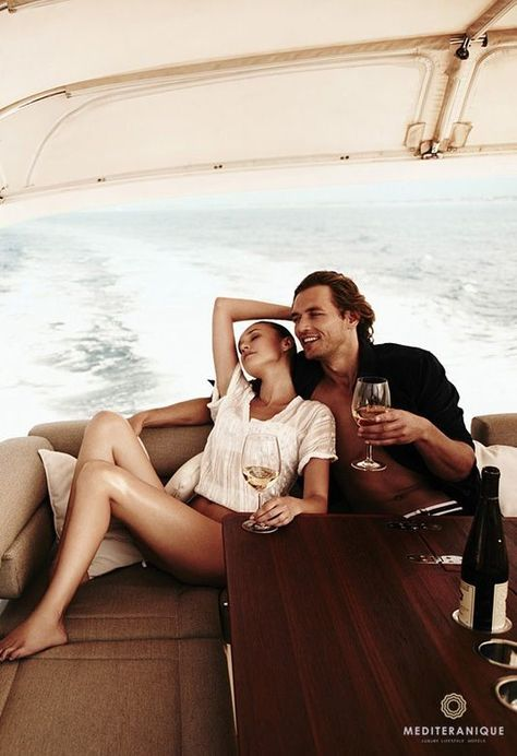 How to meet and marry a rich man
