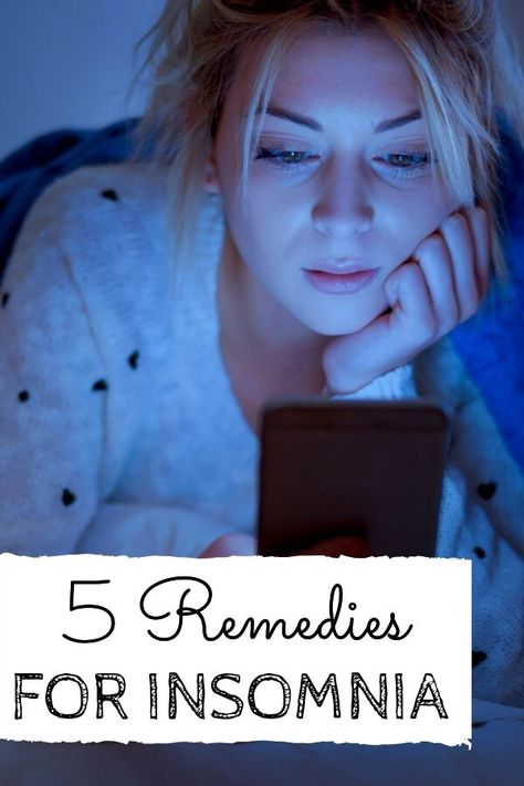 Learn how you can improve your sleep habits and remedy insomnia naturally.| #insomnia #sleep #better #healthy #living