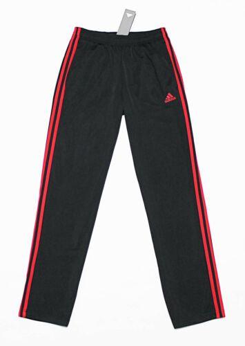 plátano hotel la nieve  NWT ADIDAS Black-Red 3-Stripes Men's Track Pants Medium pocket  sweatpants jogger in 2020   Pocket sweatpants, Joggers track pants, Adidas  track pants