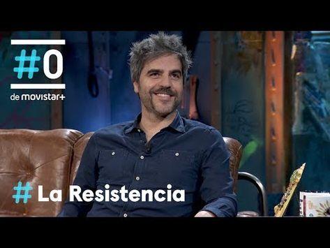 LA RESISTENCIA - Ernesto Sevilla estuvo tocho   #LaResistencia 08.10.2019 - YouTube