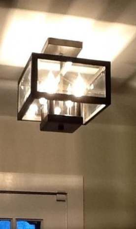 Best Hallway Lighting Fixtures Flush Home Depot Ideas Home