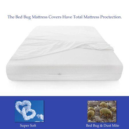 Home Mattress Bed Bugs Mattress Covers