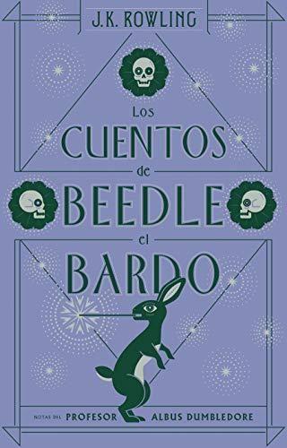 Los cuentos de Beedle el bardo / The Tales of Beedle the Bard (HARRY POTTER) (Spanish Edition) - Default