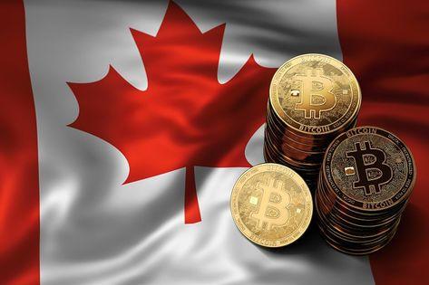 crypto monnaie canada