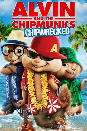 Ver Hd Alvin And The Chipmunks Chipwrecked Pelicula Completa Hd