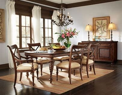 British Colonial Style Dining Room Bing Images Colonial Dining Room Dining Room Furniture Modern Modern Dining Room