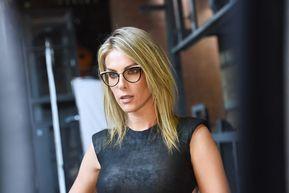 Ana Hickmann Eyewear Lanca Campanha Com O Tema Metamorfose