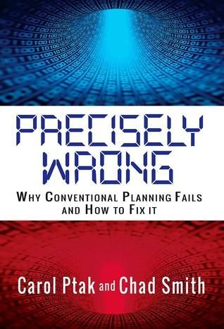Precisely Wrong Why Conventional Planning Systems Fail In 2020 Fails Free Books Online Ebook