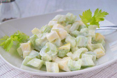 22++ Sellerie kochen fuer salat 2021 ideen