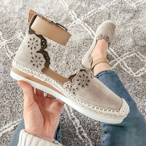 Cute Casual Shoes, Cute Womens Shoes, Comfy Shoes, Cute Shoes, Me Too Shoes, Women's Shoes, High Shoes, Closed Toed Shoes, Shoe Refashion