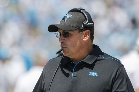 Redskins hire Ron Rivera as coach with five-year contract - National Football League News The Washington Redskins have hired Ron Rivera, agreeing to a five-year deal with the former Carolina Panthers coach.' Source : www.upi.com