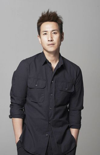 Image result for Lee Sun-kyun