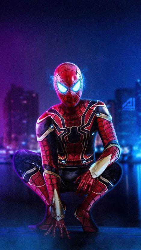 Melhores Wallpapers De Super Heróis Vingadores
