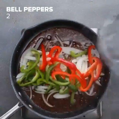 Sweeet and Savory Teriyaki Chicken stir fry! 🙌🏻 Share this with friends that loooooves Teriyaki flavored everything! 😋 Meal Prep Chicken Teriyaki Stir-Fry❤️😋 #mealprep mealpreponfleek #mpofwhattoeat - via Buzzfeed Tasty
