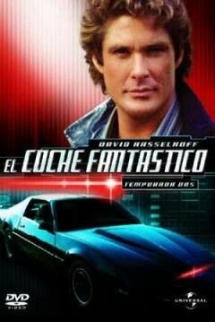 El coche fantástico (Serie de TV) (1982) Latino [GoogleDrive] SilvestreHD