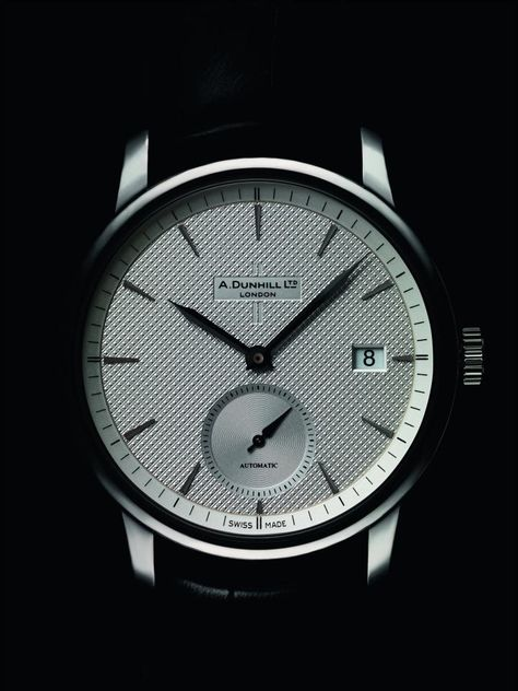 The dunhill Classic Watch