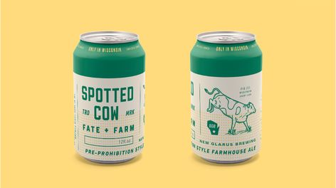 Jim Kennelly - Spotted Cow