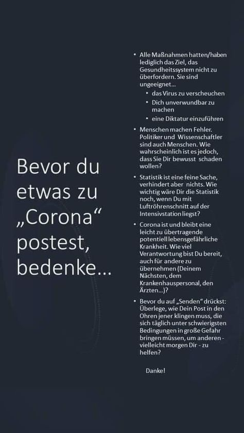 #Coronaleugner - Twitter Search / Twitter
