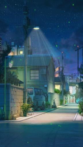 Live Wallpaper Anime Scenery Wallpaper Anime Scenery Scenery Wallpaper City anime scenery wallpaper