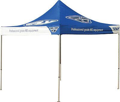 Advertisement Ebay Fly Racing Canopy W Standard Frame Blue 10 X10 Canopy Frame Sun Shade Canopy Gazebo Pergola