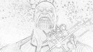 550 Free Coloring Pages Avengers Endgame For Free Unicorn Coloring Pages Avengers Coloring Pages Superhero Coloring Pages