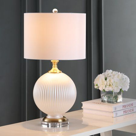 Home In 2020 With Images Led Table Lamp Table Lamp Round