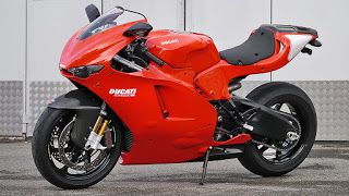 Top 10 Most Expensive Big Motor Bikes In The World Ducati