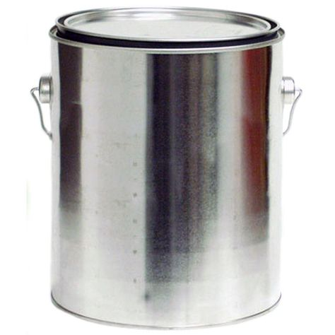 Behr 1 Gal Metal Paint Bucket And Lid 96601 Paint Buckets