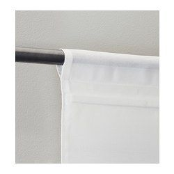 Spedizione gratuita su ordini idonei. Ringblomma Tenda A Pacchetto Bianco 80x160 Cm Ikea It Idee Ikea Tende A Pacchetto Ikea