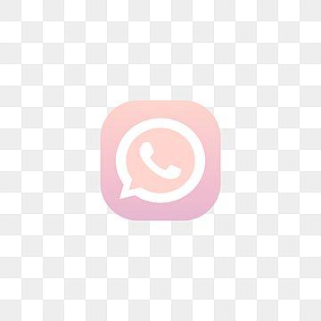 Icono De Whatsapp Rosa Transparente Imagenes Predisenadas De Whatsapp Whatsapp Icono De Whatsapp Png Y Vector Para Descargar Gratis Pngtree Instagram Logo Logo Design Free Templates Instagram Icons