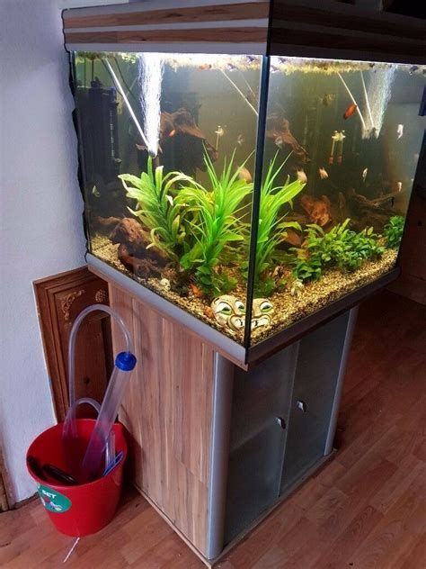 Fish Tank Table Stand 2020