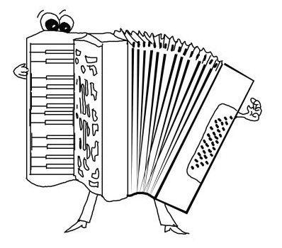 Menta Mas Chocolate Recursos Y Actividades Para Educacion Infantil Dibujos De Instrumento Dibujos De Instrumentos Musicales Instrumentos Musicales Musicales