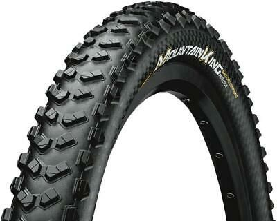 Continental Mountain King Protection Tire 29 X 2 3 Tubeless