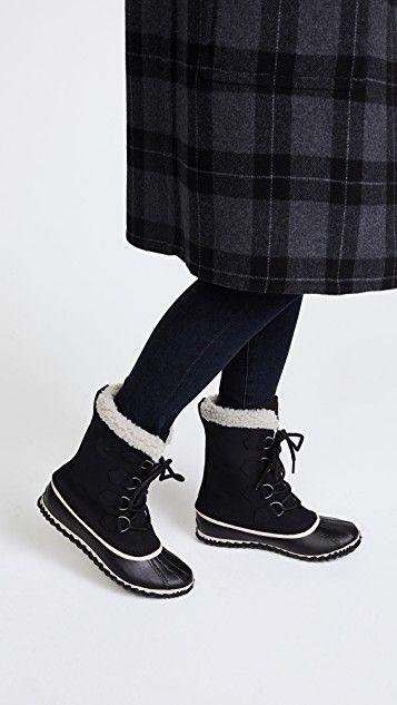 Sorel Caribou Slim Boots   Boots