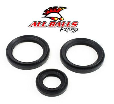 All Balls 25-2045-5 Rear Differential Seal Kit