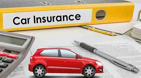 Buying A Car Insurance Make Sure That You Have Considered These 6