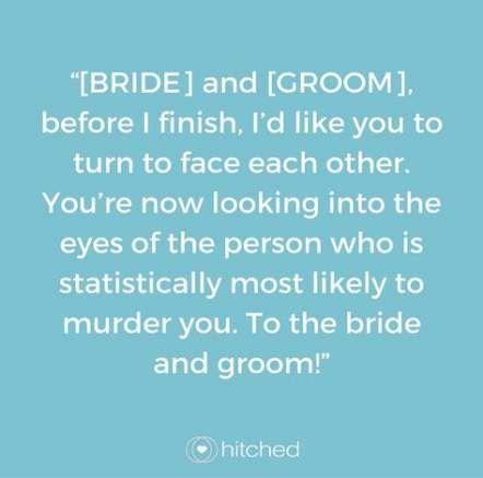 Super Wedding Quotes Maid Of Honor Grooms Ideas Funny Wedding Speeches Wedding Speech Best Man Wedding Speeches