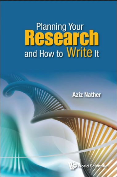 Planning Your Research And How To Write It Pdf Dec 23 2015 Free Medical Books Scientific Writing Research Writing Research