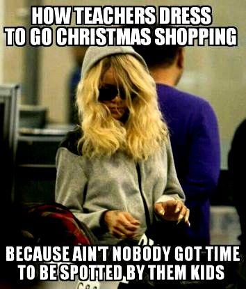 Teachers at Christmas be like     #funny #christmasmemes #christmas #meme #funnyphotos #lol #christmasfunny