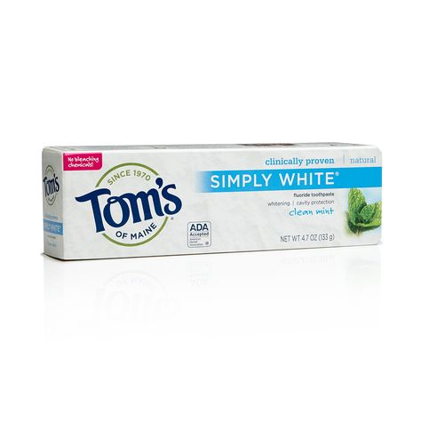 HOT* $1/1 Tom's of Maine Coupon = $1 Toothpaste at CVS! | Coupons