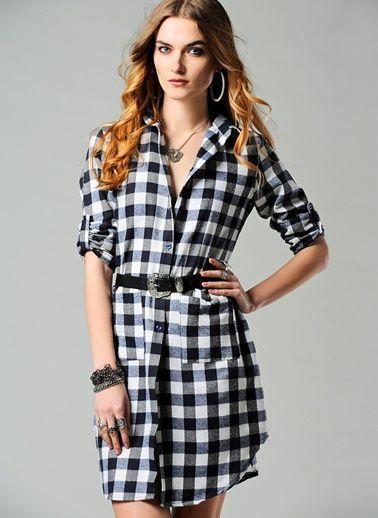 Elbise Perrylook Giyim The Dress Kadin Modasi