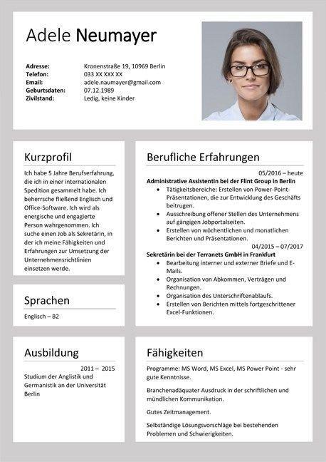 Inspiring Cv Template Word Download 2015 Ideas German Cv In 2020 Cv Template Cv Template Download Cv Template Word