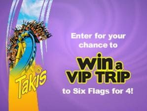 Six Flags Discovery Kingdom Six Flags All Inclusive Trips Trip